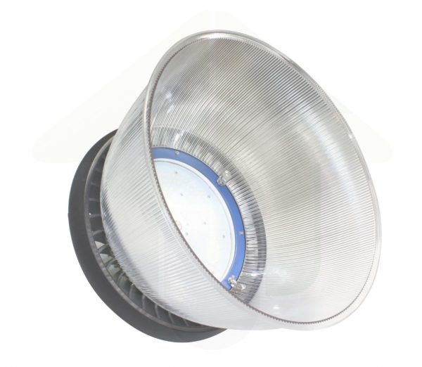 Grenex met transparantie kap Grenex High Performance LED diepstraler