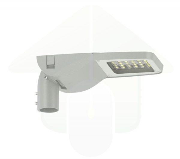 Antaris I-light LED Straatverlichting - 60 Watt - 80 Watt - led straatarmatuur