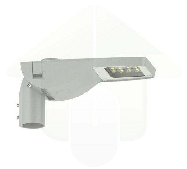 Antaris I-light LED Straatverlichting - 30 Watt - 40 Watt - 50 Watt - led straatarmatuur