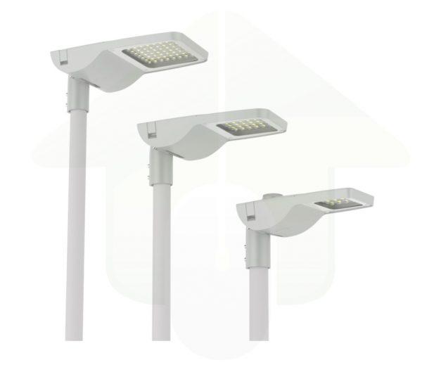 Antaris I-light LED Straatverlichting
