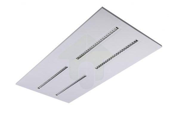led paneel 60x120 cm. 60W