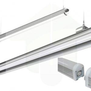 Industriële Led lichtlijn