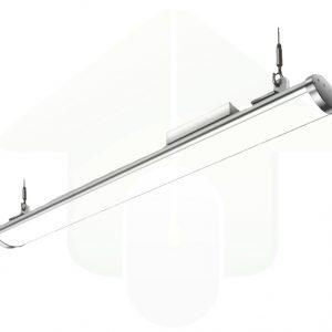 Sani-Bay IP65 HACCP LED