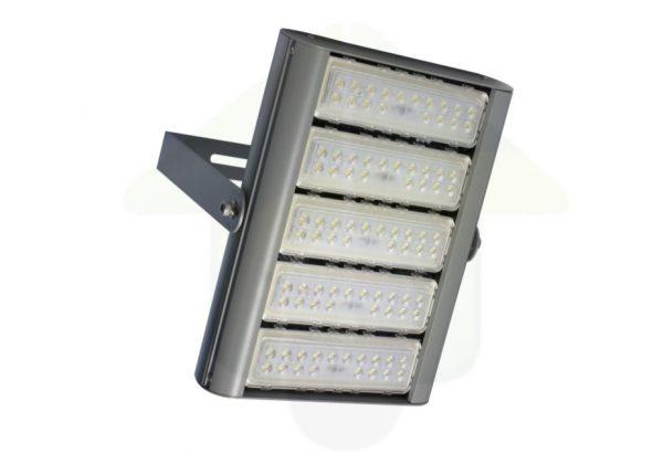 Tetra-XS (standaard) led terreinverlichting en sportveldverlichting