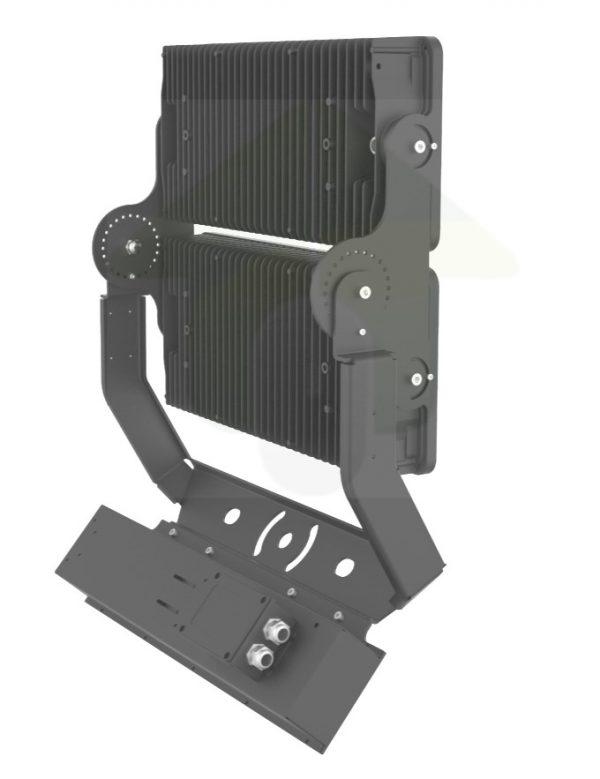 Tetra-XS HP Led lichtmast verlichting