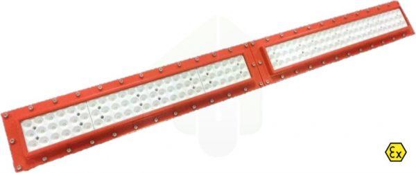 ATEX LED TL vervanger