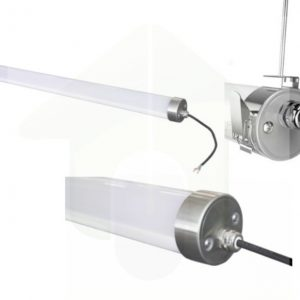 Lumestra Tri-proof IP69-IK10 High Resistance LED