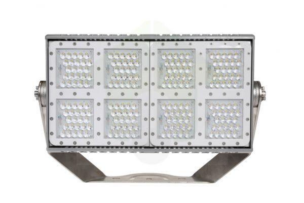 Tetra-XS led terreinverlichting en sportveldverlichting 1500W