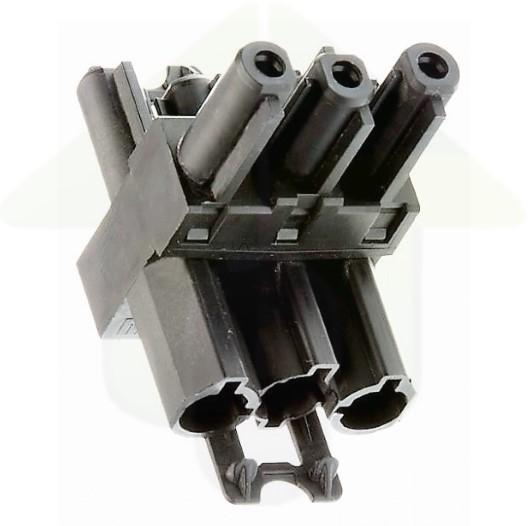 T-splitter wieland