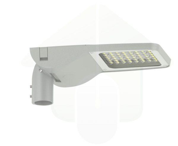 Antaris standaard straatverlichting armatuur