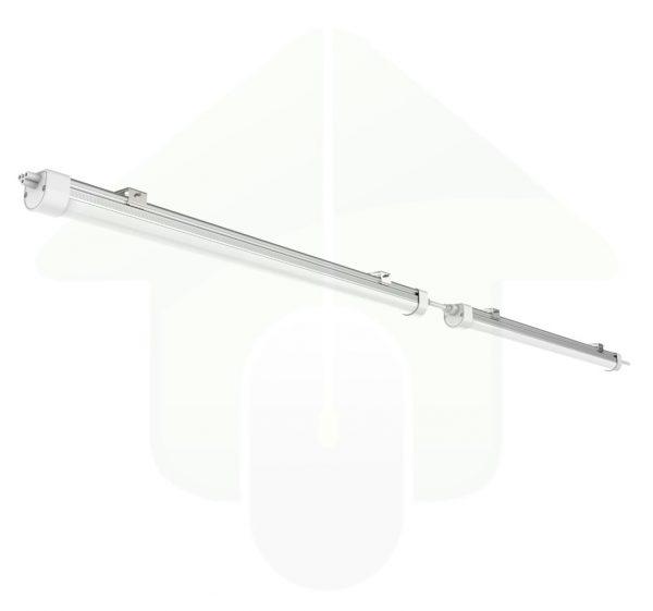 Lumestra Easy Connect led lichtlijn met kabel connectie