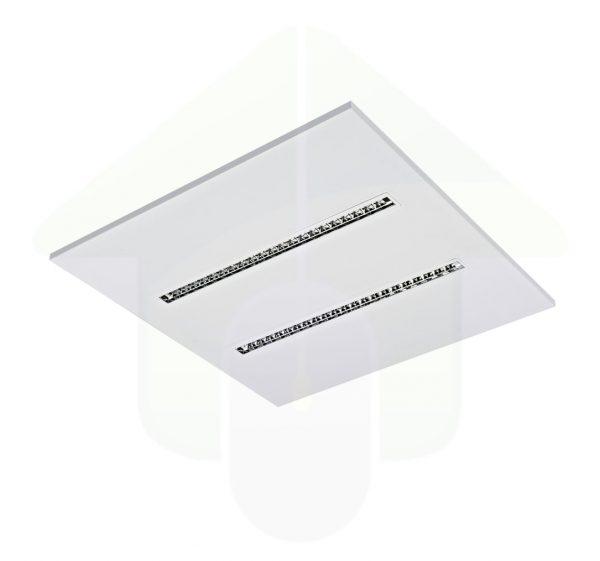 EIA LED Panelen 130-135 lm/w