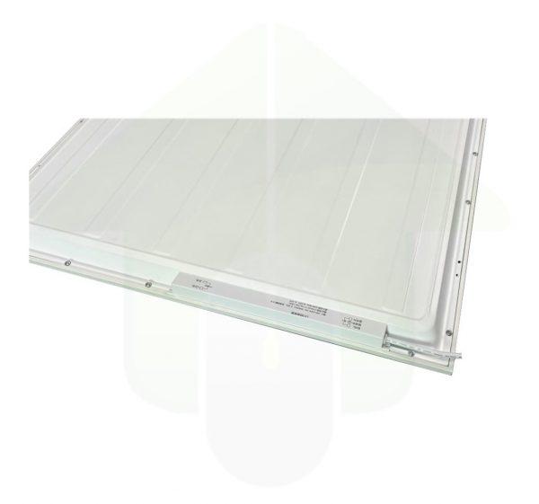 Galaxy Back-Lit Led Paneel IP44 - 120 lm/W - Best beschikbare kwaliteit led panelen van dit moment - Led verlichting voor werkruimtes - kantines - gangen - entrees - magazijnen