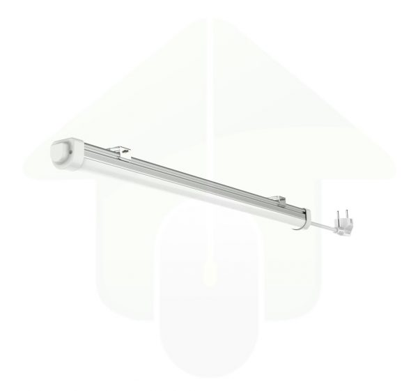 Lumestra Easy Connect als stand-alone armatuur met stekker