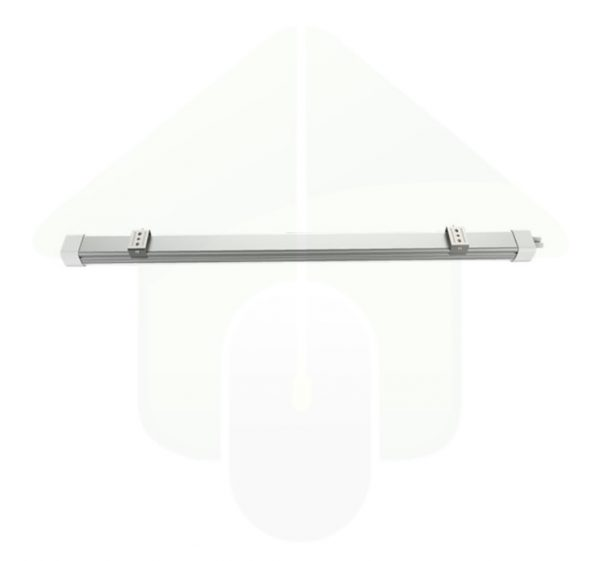 Lumestra Easy Connect led lichtlijn armatuur plafondbevestiging