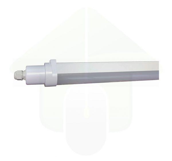 Lumestra Tri-proof Plus IP65 1&3 Fase LED - oude verlichting eenvoudig vervangen voor led