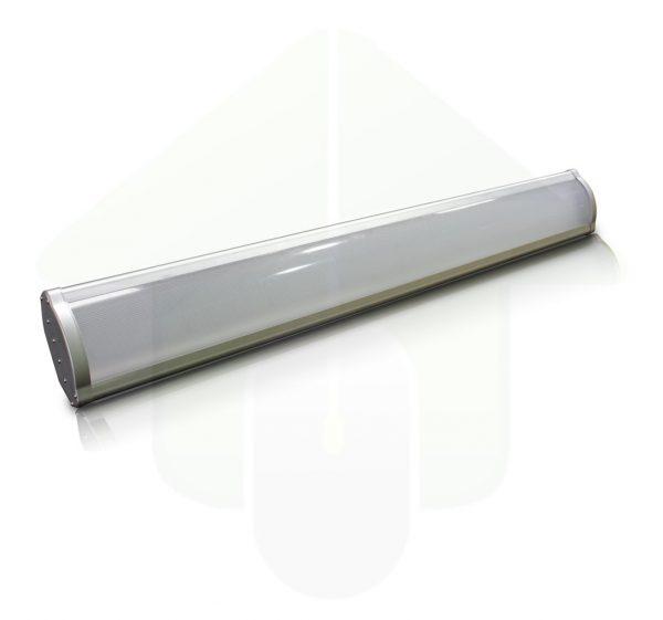 Sani-Bay IP65 HACCP LED - linear led high bay - 90 cm - 150 Watt