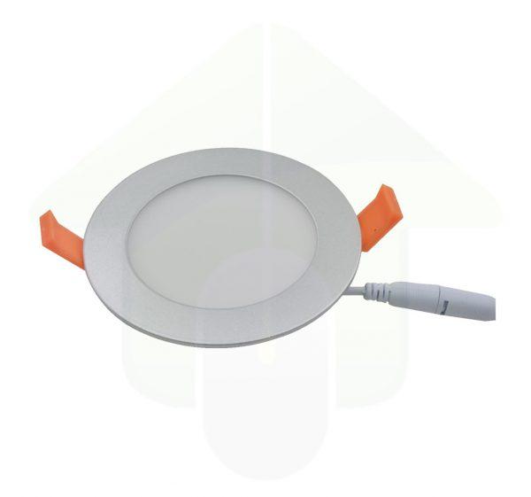 Situla LED Downlight IP44 - Optie zilver kleur behuizing