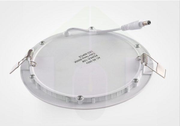 Situla LED Downlighters IP44 voor kantoren scholen en ziekenhuizen