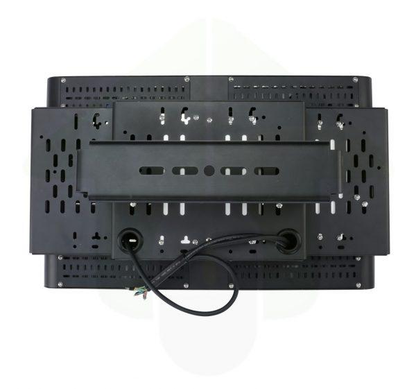 Tetra-XS LED Schijnwerper & High Bay - 400 Watt 500 Watt of 600 Watt - terreinverlichting - sportveldverlichting - bedrijfshalverlichting - achterzijde
