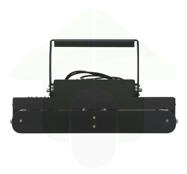 Tetra-XS LED Schijnwerper & High Bay - 400 Watt 500 Watt of 600 Watt - high bay voor hallen - floodlight voor terreinen - bovenzijde