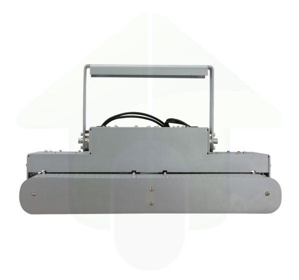 Tetra-XS LED Schijnwerper & High Bay - 640 Watt 800 Watt of 960 Watt - verlichting voor havens, terreinen, velden en hoge bedrijfshallen - bovenzijde