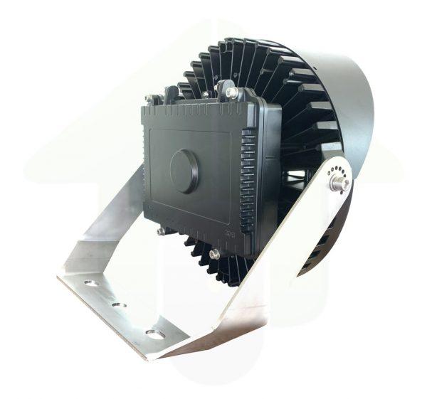 Tetra-XR led zoeklichten - 300W - 400W - 500W - met RVS 304 montagebeugel