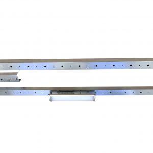 SLIM led lichtlijnsysteem