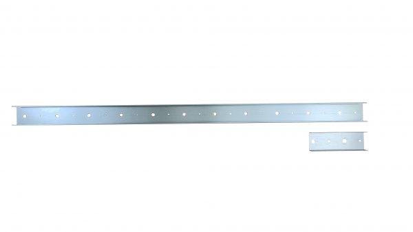 SLIM profiel voor ledlijn licht installaties
