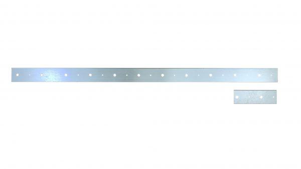 SLIM profiel voor led lichtlijnen Lichtlijnsysteem