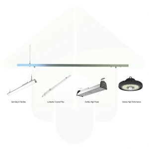 SLIM lichtlijnsysteem - Kabelgoot voor led verlichting
