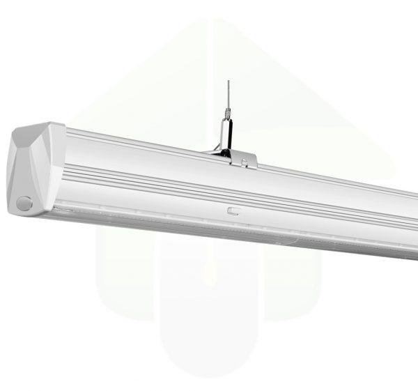 ConPhact 3570 led lichtlijn voor bedrijfshal - warehouse - magazijn - werkplaats - kantoor - winkel