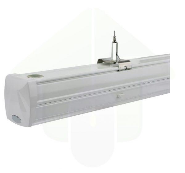 ConPhact 3570 led lichtlijn inclusief ophangclip - ophangsysteem