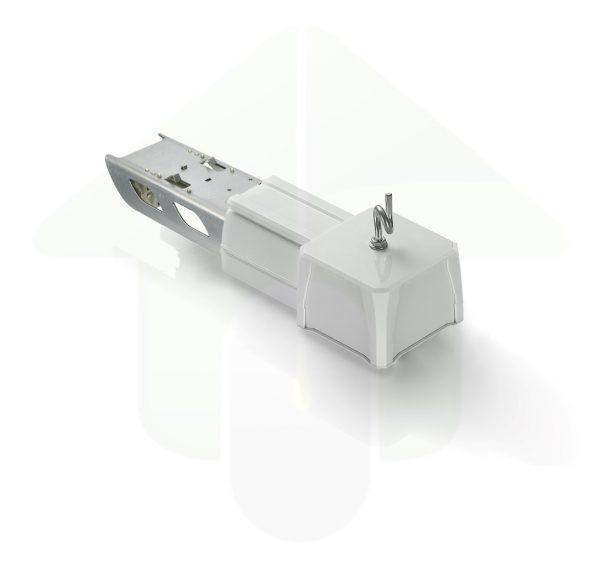 ConPhact 3570 led lichtlijn systeem afsluiting - Eindbox type 2