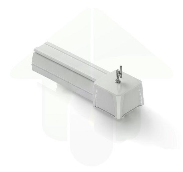 ConPhact 3570 led lichtlijn systeem afsluiting - Eindbox type 1