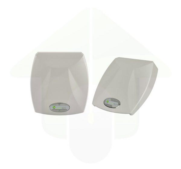 ConPhact 3570 led lichtlijn afdek kap voor begin en einde lichtlijn - Condarmatic logo