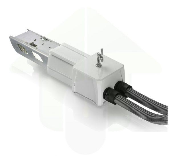 ConPhact 3570 led lichtlijn - stroom aansluiting - input voedings-box