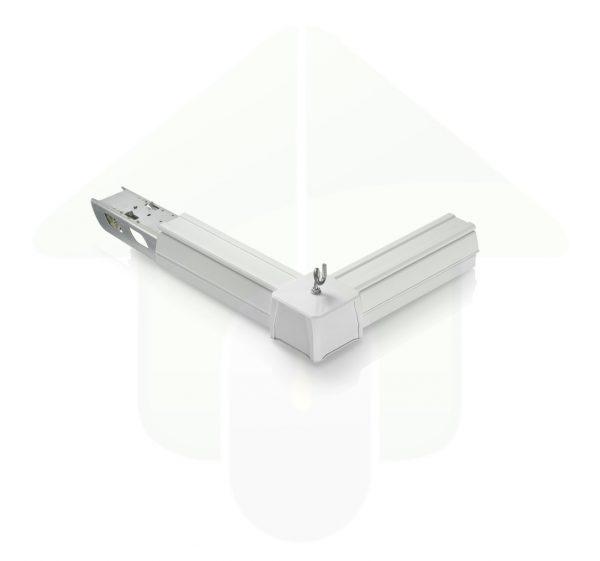 ConPhact 3570 led lichtlijn rails verbinder - connector type L