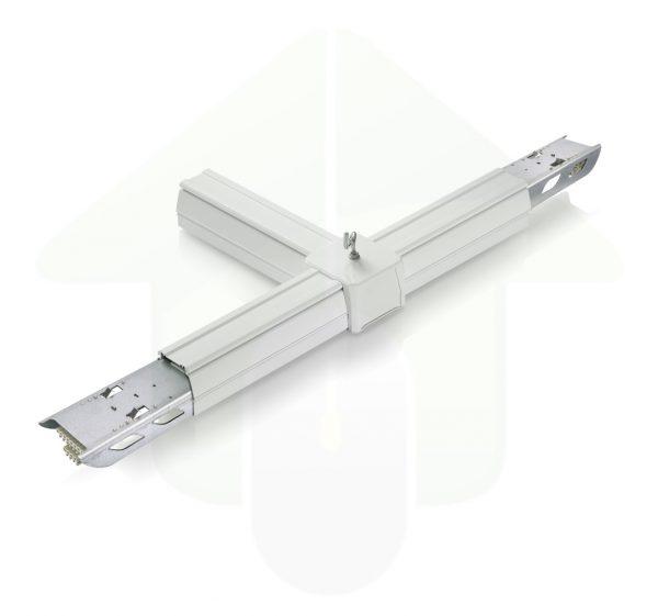 ConPhact 3570 led lichtlijn rails verbinder - connector type T