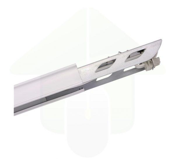 ConPhact 3570 led lichtlijn rails - 1500 mm. en 3000 mm. lengte